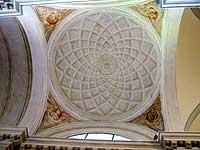 Soffitto altare maggiore