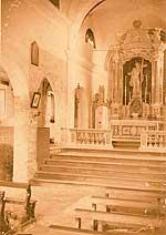 lato chiesa