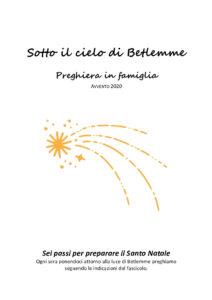 thumbnail of Preghiera in famiglia luce betlemme